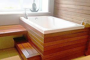 deep soaking tubs - Google Search