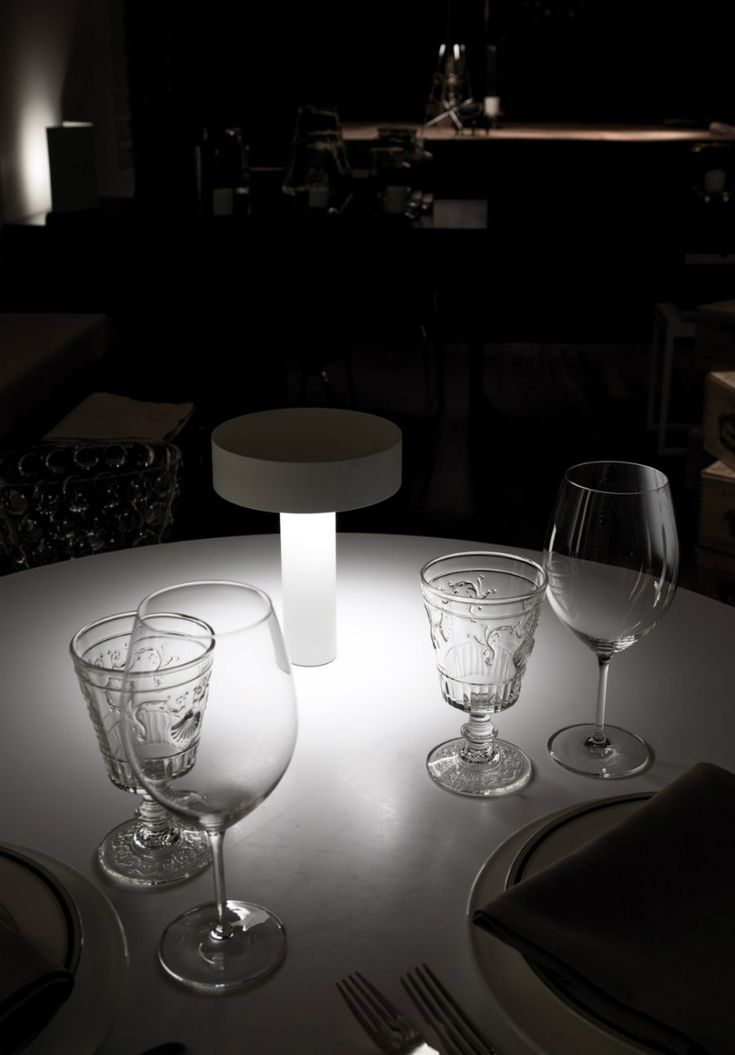 Popup table lamp and speaker 900x1291 These Wireless Lamps Revolutionize Lighting