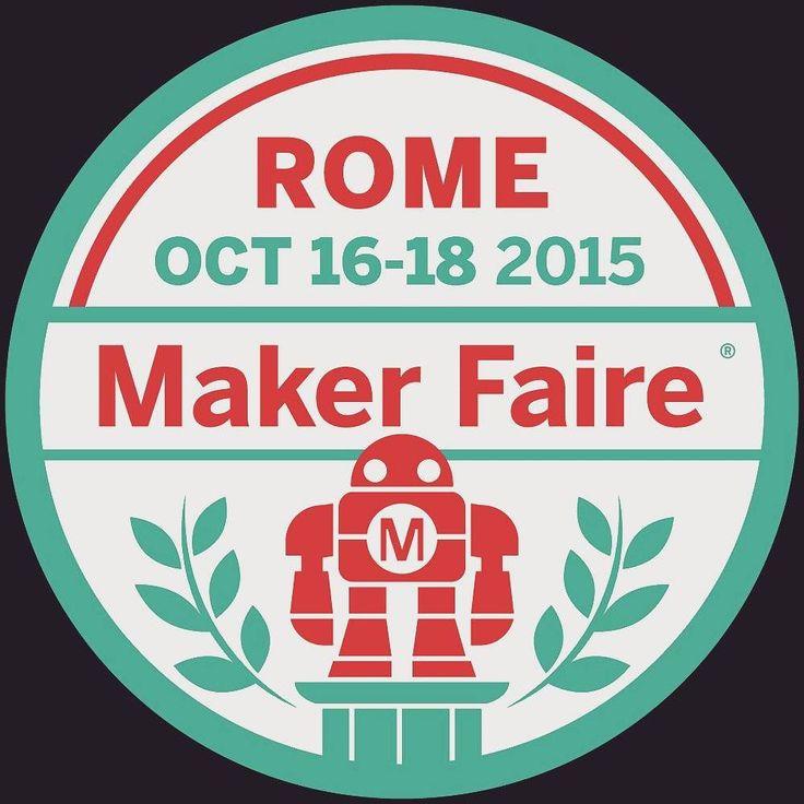 Pink lamp approda al Maker Faire Rome 2015. Veniteci a trovare!! #pinklamp #perugia #Mkf2015 #rome  #innovation #colors #lasapienzauniversity #lamp #3dprinting #stampa3d #artigianato #light #design by pinklamp3d