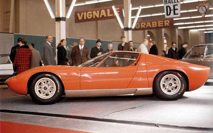 Icons of car design - Telegraph