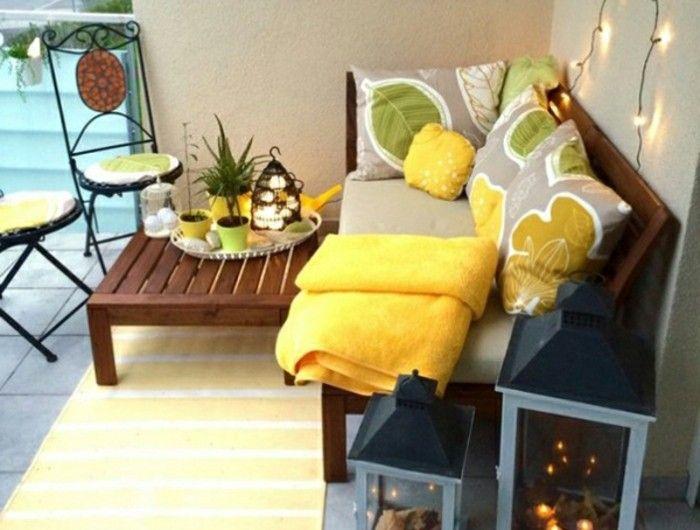 Die besten 25+ Gelbe Teppiche Ideen auf Pinterest Gelbe akzente - wohnzimmer rot gelb