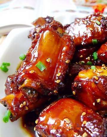 This is a of most Authentic Chinese Food, If you enjoy this recipe, Please help me share it http://yzenith.com/sweet-sour-spareribs.html