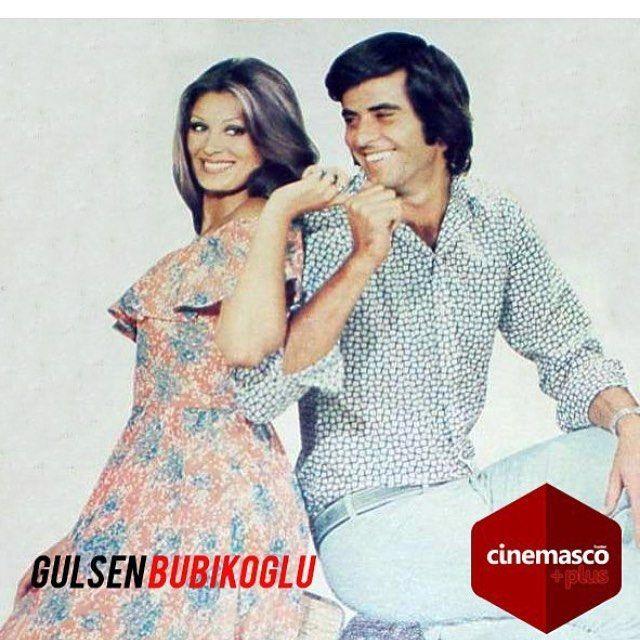 Gülşen Bubikoğlu Tarik Akan Evcilik Oyunu(1975) @cinemasco #gülşenbubikoğlu #tarıkakan
