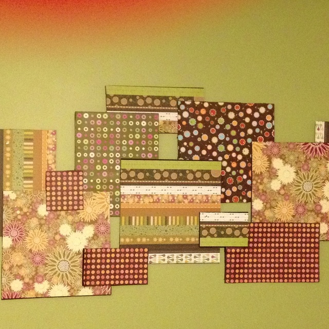 17 best images about scrapbooking boards on pinterest for Sticky boards for crafts