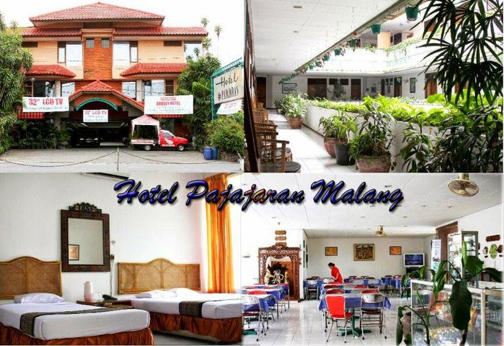 Pajajaran Hotels