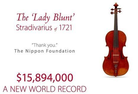 violin stradivarius price - Pesquisa Google