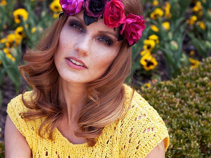 © www.stephanieverhart.com Model: Tjitske Annie Vries Make-up/hair/styling/photography: Stephanie verhart
