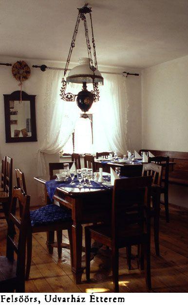 Hungary - Farmhouse