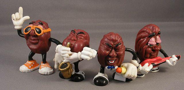 1980s toys   Has Food Killed San Francisco's Edgy Music Scene?: SFist