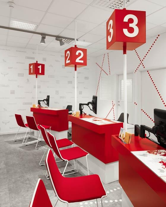64 best shop travel agency 39 s images on pinterest design for Office design agency