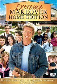Watch Extreme Makeover Online For Free. A family that has faced hardship has their dilapidated house completely rebuilt while they are away on vacation for a week.