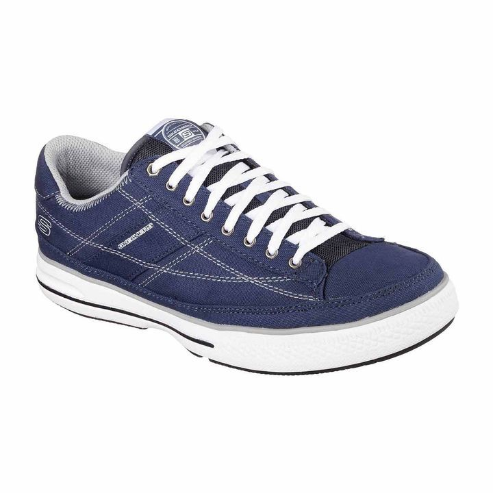 Skechers Mens Chat Sneakers
