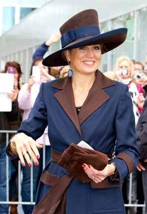 Maxima d'Olanda è sempre una regina di stile | People