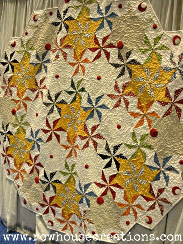 159 best PINWHEEL QUILTS images on Pinterest | Quilt patterns ...