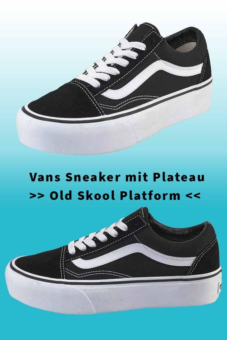 Vans Schuhe Beliebtesten