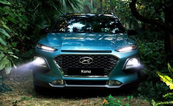#Hyundai अगले साल इंडिया में लॉन्च करेगी पहली #इलैक्ट्रिककार - दैनिक भास्कर हिन्दी   #HyundaiIndia #HyundaiElectricCars #UpcomingCars #Automobiles #Cars #ElectricCars #News #India #BhaskarHindi