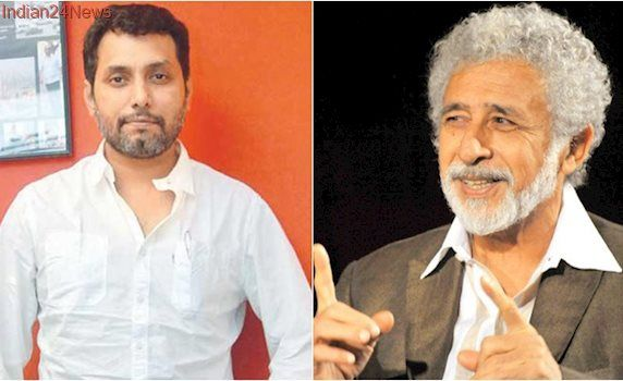 Naseeruddin Shah and Neeraj Pandey come together for Aiyaary after A Wednesday