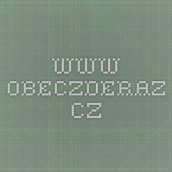 www.obeczderaz.cz