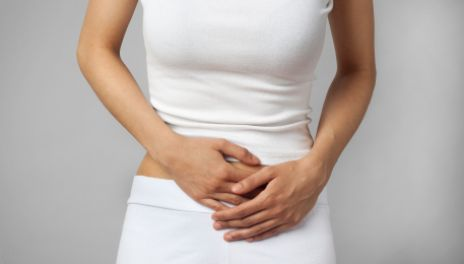 Essential oil blend recommended for relief of stomach ulcer