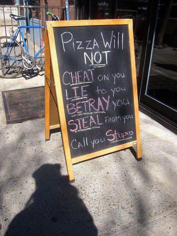 It's true! www.splendidpizza.co.uk