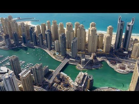 ZFP - BUSINESS TRIP IN DUBAI [ OFFICIAL TRAILER ] - YouTube