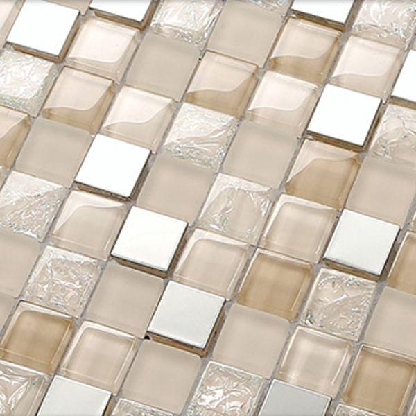 Les 25 meilleures id es de la cat gorie mosaique adhesive - Mosaique auto adhesive salle de bain ...