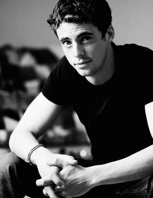 Matthew Goode: Leap Year, Chasing Liberty, Watchmen, A Single Man  To be renamed as Matthew too Goode