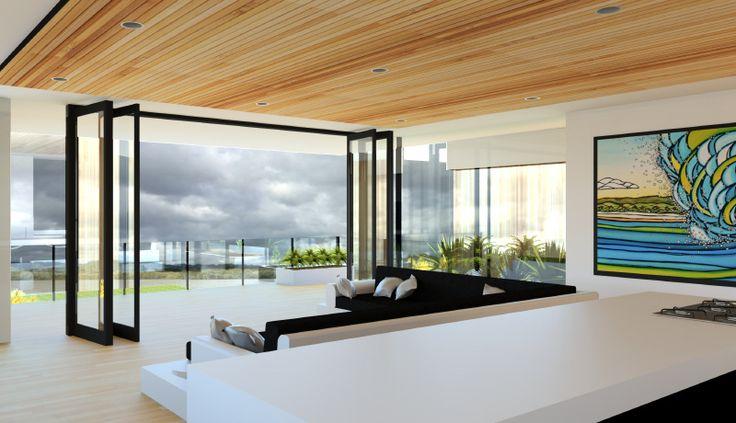 My multi residential design