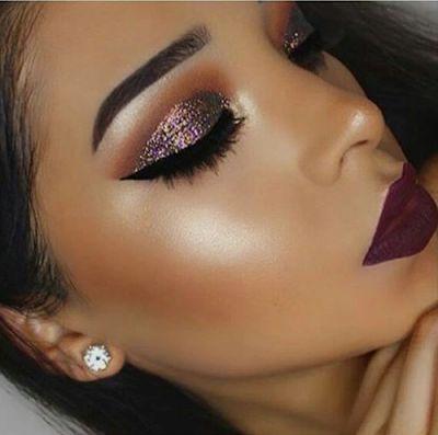 Garota Estelar: Maquiagem Para o Réveillon