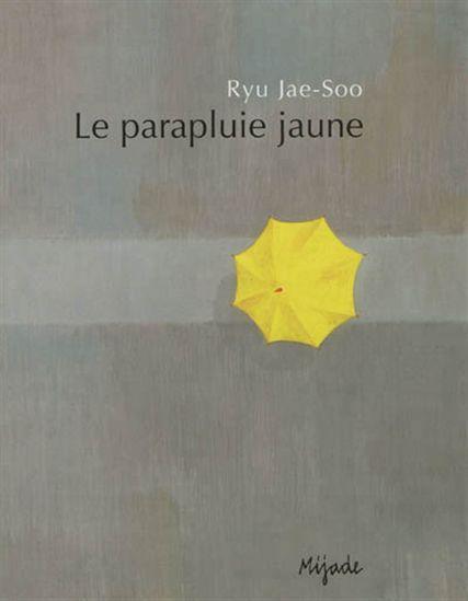 Parapluie jaune(Le) par COLLECTIF