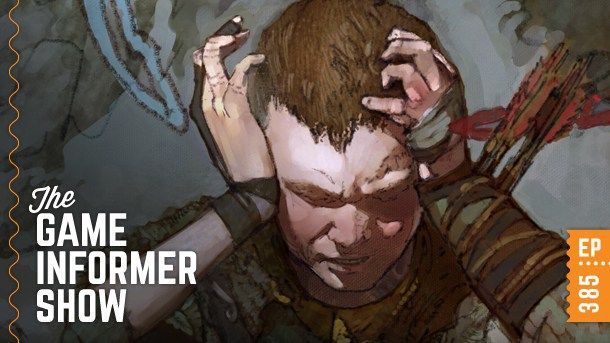 GI Show  Metro Exodus Yakuza 6 God Of War Text Adventure