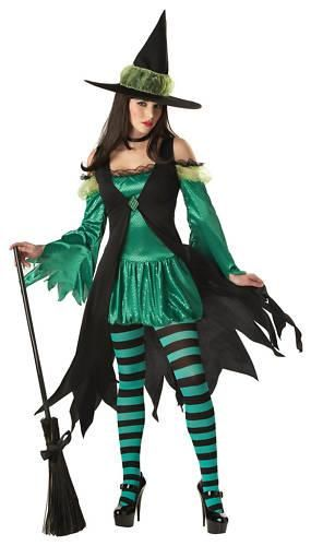 Костюмы женские на хэллоуин