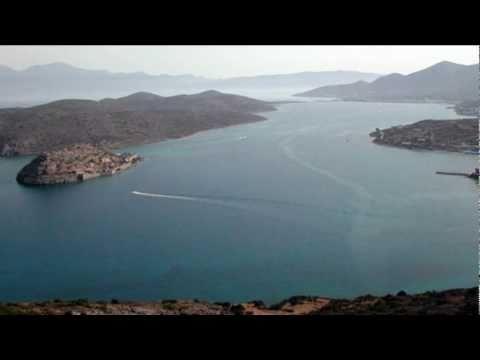 Traveling Around Greece
