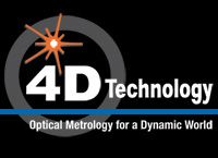 4D Technology :: FlexCam Roughness and Defect Measurement