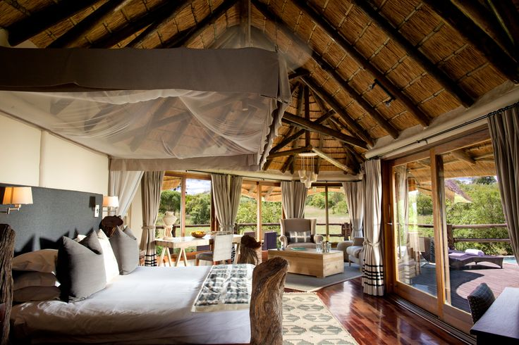 Ulusaba Private Game Reserve, South Africa #safari #luxurysafari #indigoldoges