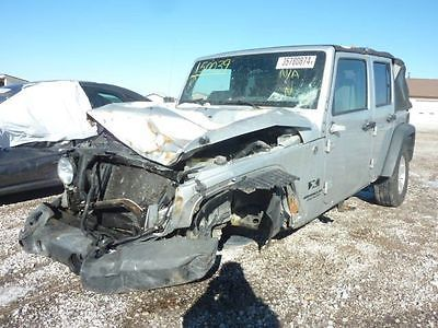 Used Jeep Wrangler For Sale