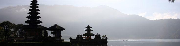 Hochzeitsreise Bali: Alila Manggis - Juli & Martin?