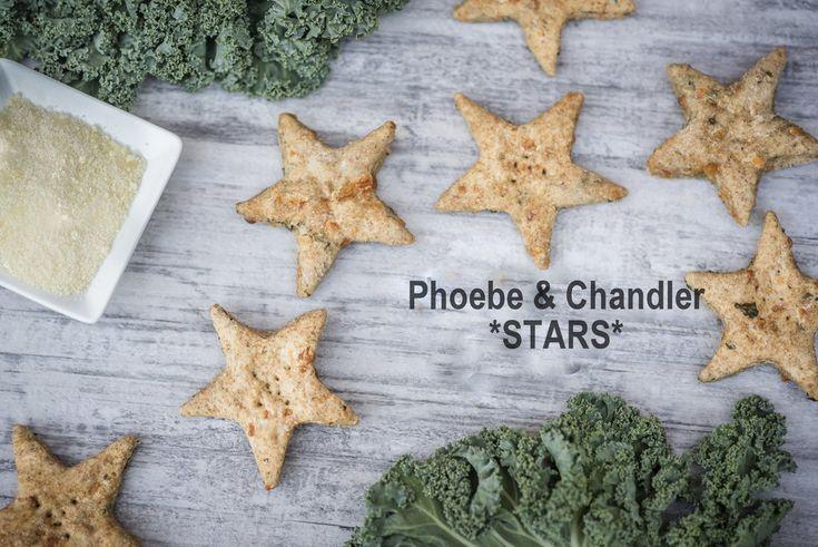 Phoebe & Chandler's Stars