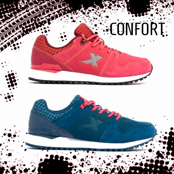 Zapatillas Urban Xtep #xtep #sport #casual
