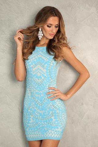 Baby blue dress | Sweet Sixteen | Pinterest | Baby Blue Dresses, Baby ...: https://www.pinterest.com/pin/458452437039735831