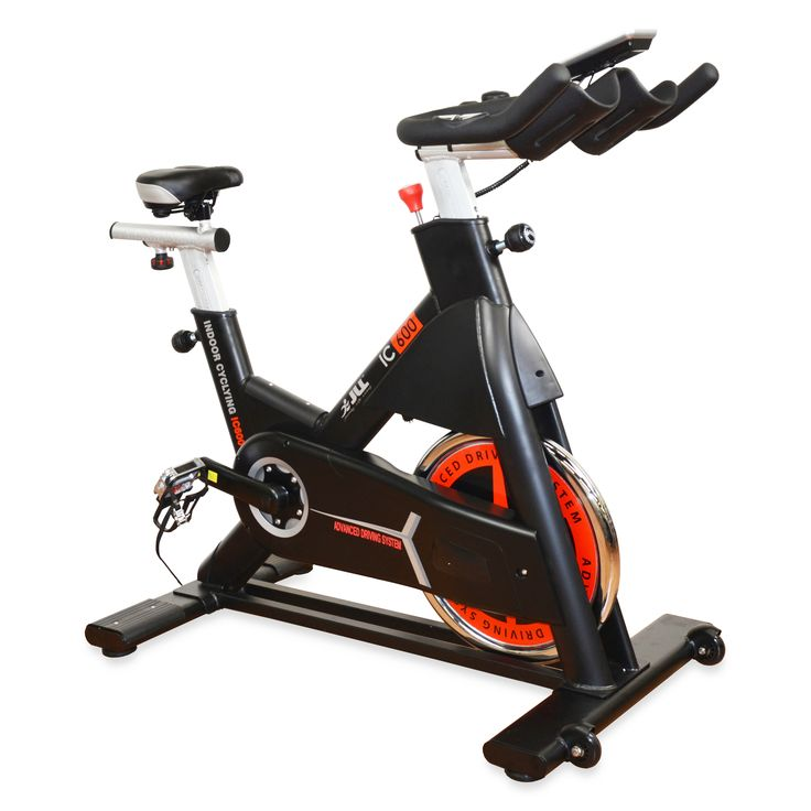 JLL Fitness Ltd IC600 Commercial Spin Bike
