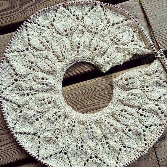 Merserize yakaşı [] #<br/> # # | <br/> Knittin