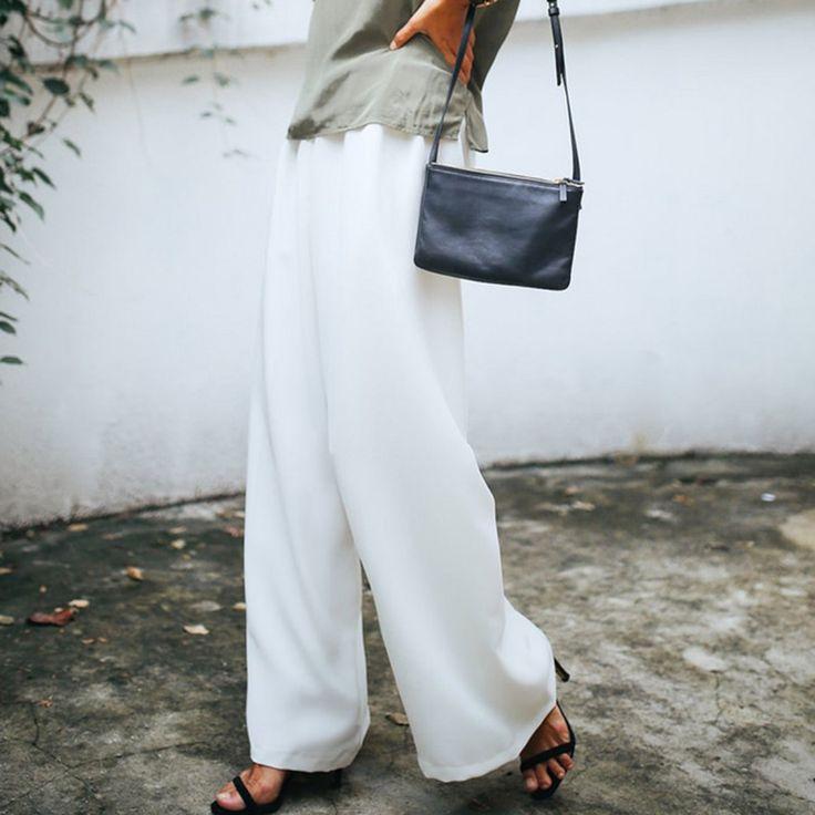 Coudre un pantalon: 14 patrons de couture