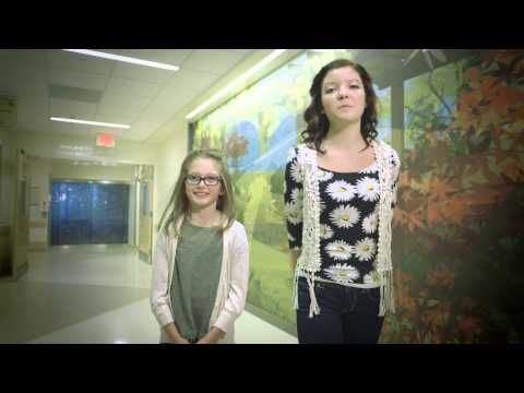 Riley Hospital Tour: Extended Version - YouTube