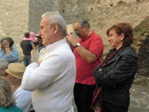 Ascultandu-l pe strajerul Cetatii Soroca, Nicolae Bulat http://presadeturism.ro/basarabia-drumuri-de-lumina/