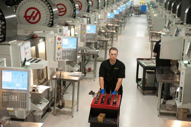 While everyone is talking about the 3-D printing industrial revolution, Protomold is helping tinkerers become tycoons by making mass-production injection molding technology accessible for easily customized short-run batches — and their recent expansion of materials lets designers produce almost anything they need.   wired.com