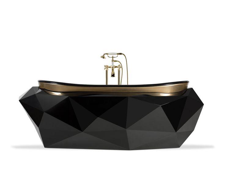 Diamond Bathtub Luxury Bathtub Bathtubs And Bathroom