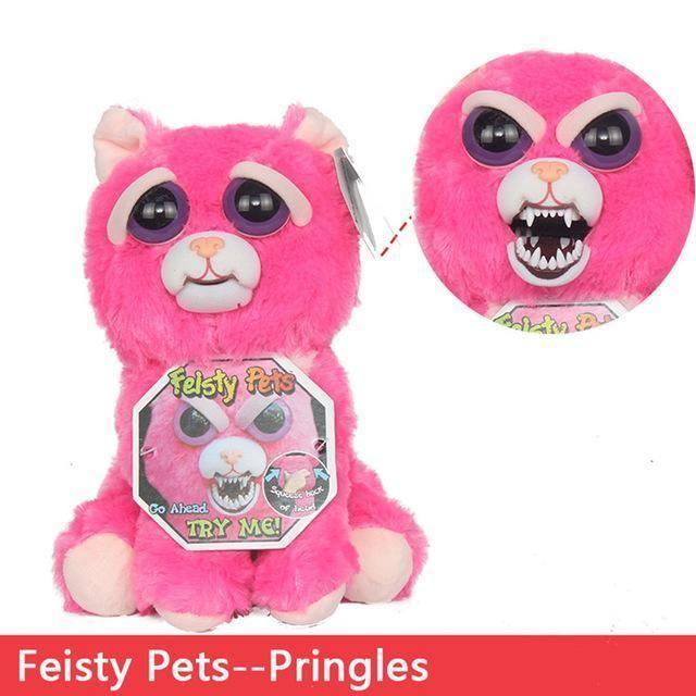 Funny Monkey Plush Pringles Plush Dolls Plush Animals Doll Toys