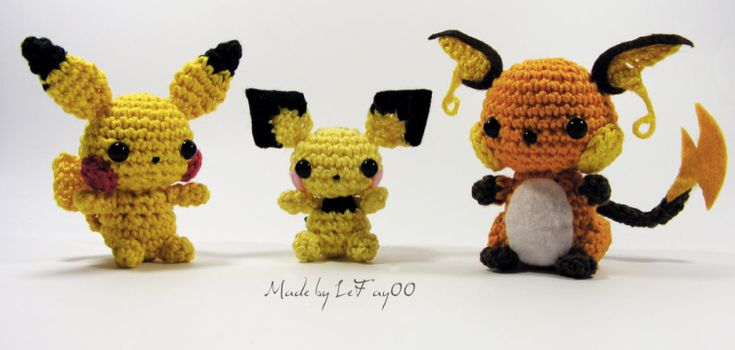 These Stuffed Pokémon Dolls Are Way Too Freakin Cute