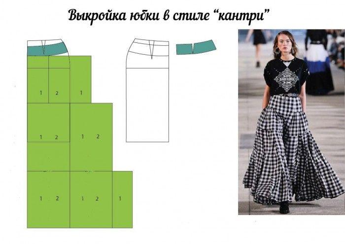 Mejores 22 imágenes de saia tecido en Pinterest | Caftán, Cosas ...